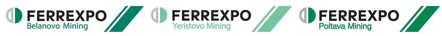 Ferrexpo - Головний спонсор