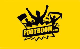 Footboom