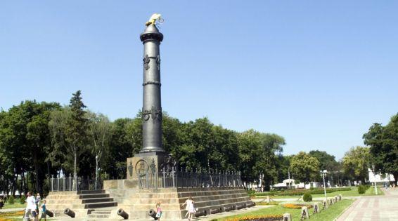Детальніше: Полтава - Духовна столиця України